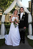 Congratulations Katie and Justin!  6-26-10