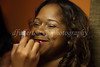 TyEsha of course, had makeup and lipstick applied for her wedding on 9-18-11.  Looking beautiful!