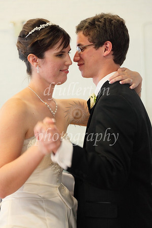 Congratulations Katharina and Anthony!  6-25-11.