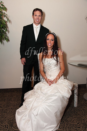 Congratulations Marguerite and Tim!  11-28-09