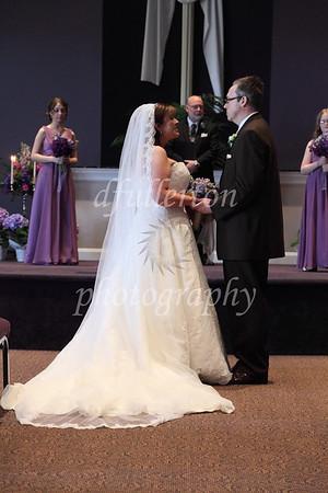 Congratulations Rebecca and Marc!  5-7-11