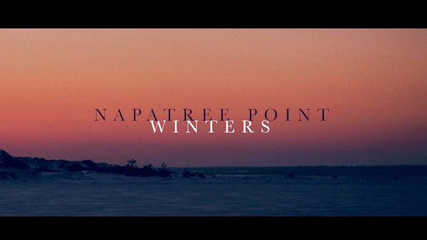 Napatree Point Winters