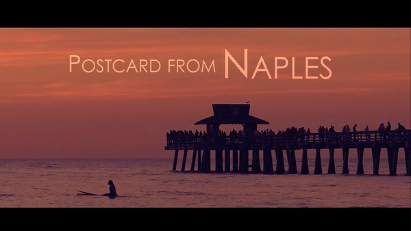 Postcard From Naples
