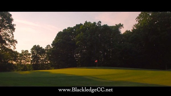 Blackledge Country Club TV Ad spot