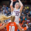 F:\DPF\Tuesday Sports \UConn Women's Basketball vs Syracuse NCAA Tournament Second Round #71 March 20, 2017.jpg\UConn #33/Michael Zaritheny