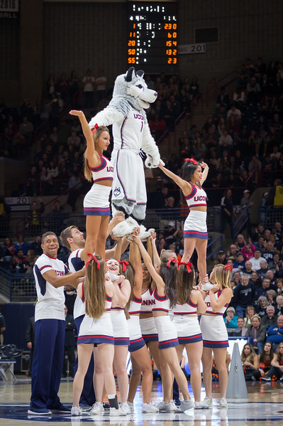 F:\DPF\Tuesday Sports \UConn Women's Basketball vs Syracuse NCAA Tournament Second Round #1187 March 20, 2017.jpg/Michael Zaritheny