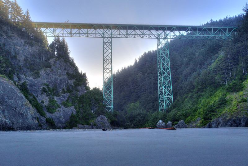 ~ Oregon's Highest ~