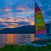 ~ Lake Quinault ~