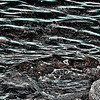 Rippled water - Cape Cod Canal