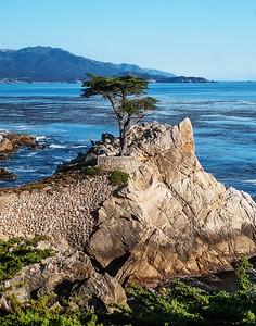 Landscapes - Seascapes