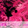 Pink Light Images-Pink Art Wonderland