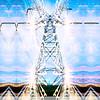 "16x16 PRINT - ""Electricity"""