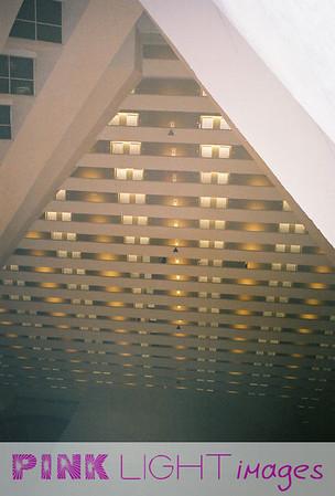 Luxor - Las Vegas 2003