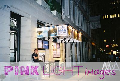New York City 2001
