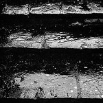 Steps in the Rain
