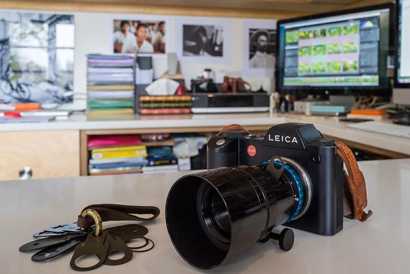 Petzval 58mm