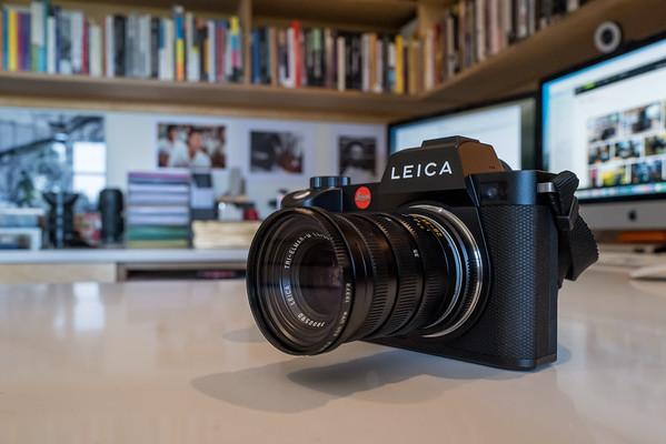 Leica SL2 & Tri-Elmar 28-35-50mm