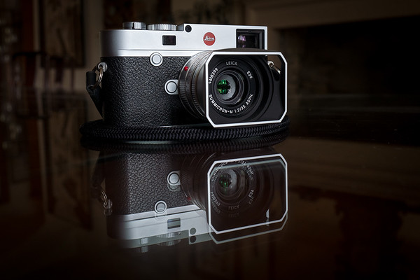 Leica M10, Summicron 35mm ASPH. Artisan & Artist strap