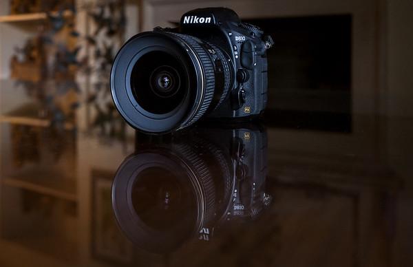 Nikon D810 17-35mm F-2.8