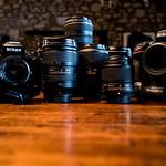 Nikon Family