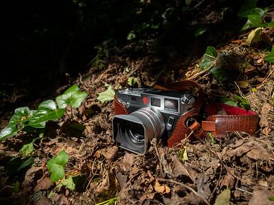 Leica M6 TTL .85