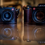 Simple choices for the Leica Meet Porto, May 2017
