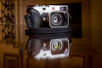 Leica M10, Angelo Pelle and Artisan & Artist