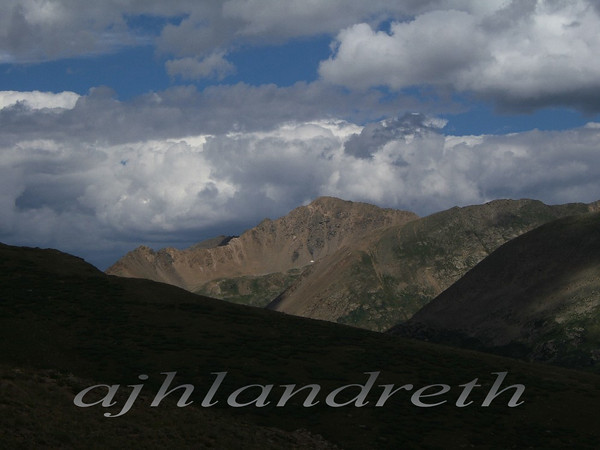 17 - Independence Pass, CO