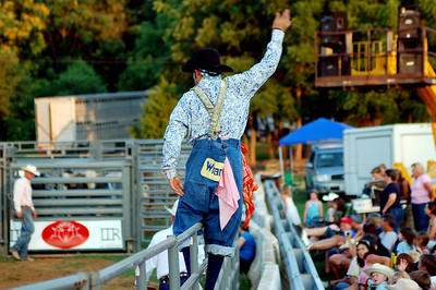 The Rodeo 2009