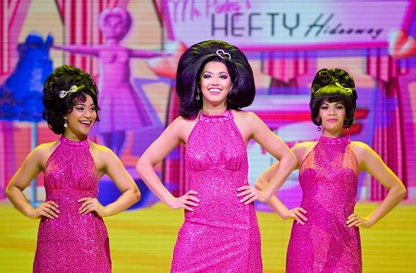 Hairspray   Princess Theatre