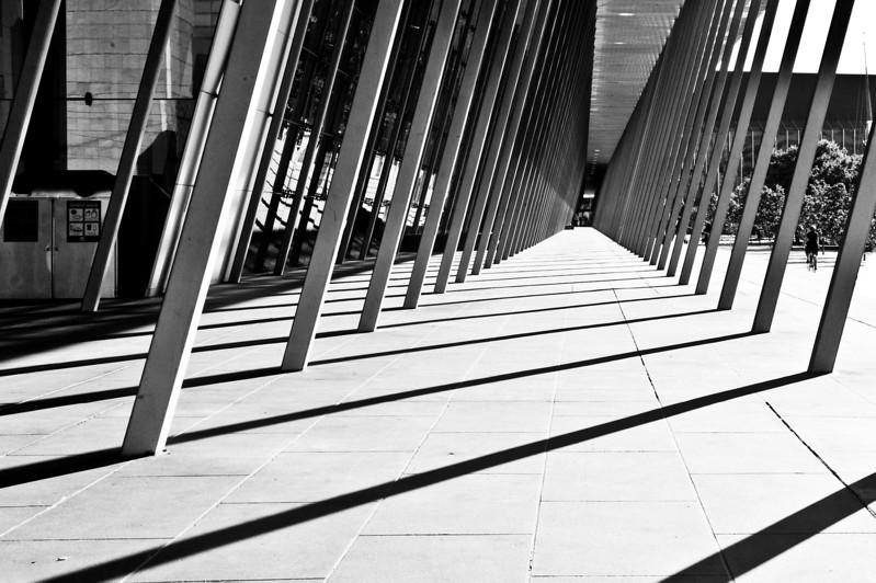Exhibition Centre, Melbourne