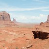 Monument Valley, Arizona-Utah Border