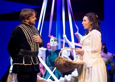 Faust | Melbourne Opera