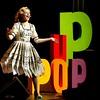 Justine Clarke | Pop Up Tour