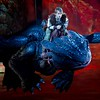 How To Train Your Dragon, Hisense Arena