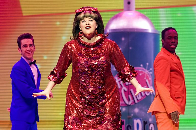 Hairspray | Princess Theatre