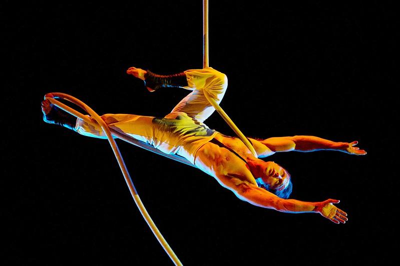 National Institute of Circus Arts