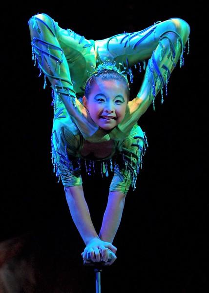 Cirque du Soleil | Dralion