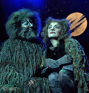 Cats | Regent Theatre (c) Really Useful Group