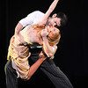 Tango Inferno: The Fire Within | Tango Fire Company of Buenos Aires