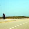 Class II (no signage) Rec cyclist
