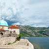 Our Lady of the Rocks, Kotor, Montenegro