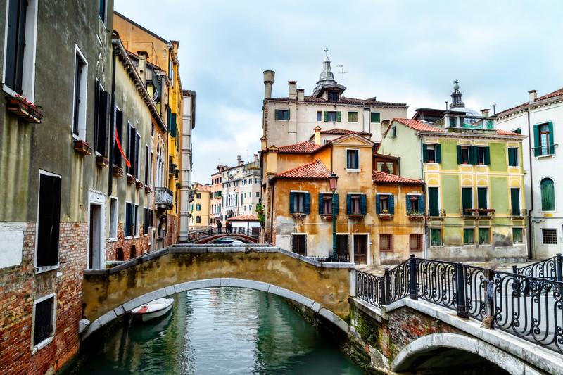Venice Neighborhood