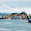 Corfu  Waterscape