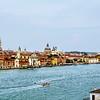 Venice Waterway