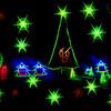 Dancing Christmas Trees