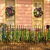 Mardi Gras Cottage, New Orleans