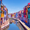 Burano Byways