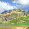 Glacier National Park Cezanne