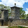 St. Augustine City Gate, Florida